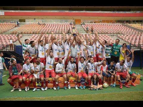1º Tempo Final OAB- AM 2017 ARENA DA AMAZONIA