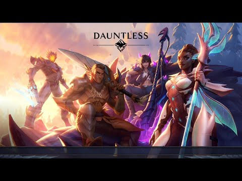 Dauntless PS4 1st Impressions