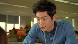 Video 【TVPP】Seo Kang Jun - Directing Behavior, 서강준 - 애라(이민정) 좋아하는 티 팍팍 내는 승현(서강준) @ Cunning Single Lady download MP3, 3GP, MP4, WEBM, AVI, FLV April 2018