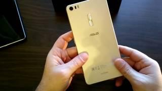 Неделя с ASUS Zenfone 3 Ultra