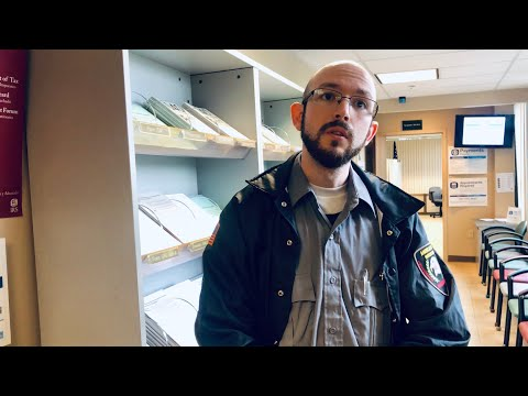 INTERNAL REVENUE SERVICE (IRS) 1st amendment audit