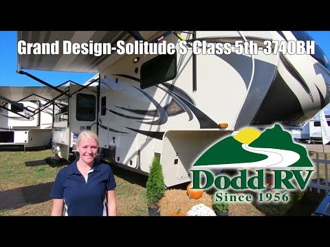 grand-design-solitude-s-class-5th-3740bh---by-dodd-rv-of-portsmouth-and-yorktown,-virginia