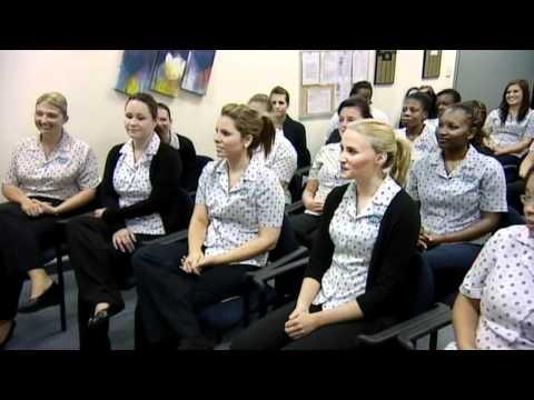 Dental Nursing Australia