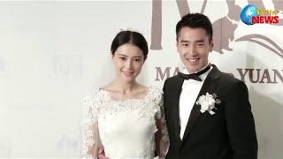 [Clip tổng hợp] Triệu Hựu Đình x Cao Viên Viên | Mark Chao & Gao Yuan Yuan Moments