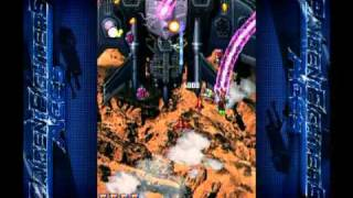 1-sissy Raiden Fighters Jet (Max.Faraday)