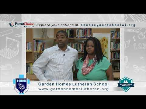 Garden Homes Lutheran School Long Form 5