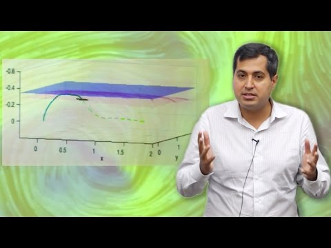 RI Seminar : Ashish Kapoor : Safe and Optimal Path Planning in Uncertain Skies