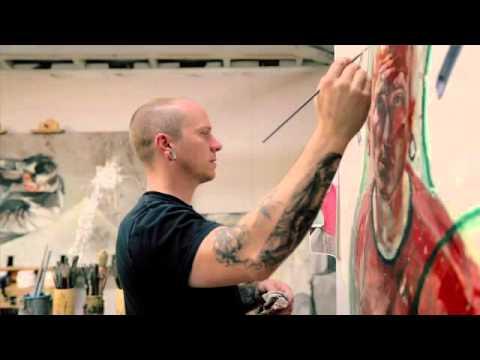 Jason Shawn Alexander - Fine Art Interview