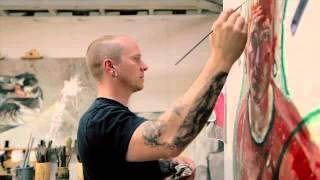 Baixar Jason Shawn Alexander - Fine Art Interview