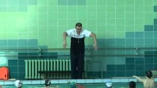 Видео: Фильм «Плавание - Первые Уроки» - Часть 5