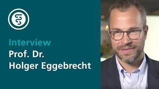 Prof. Dr. med. Holger Eggebrecht, 84. Jahrestagung der DGK: E-Health