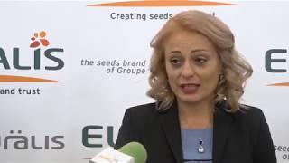 10  години Еуралис Семена в България !