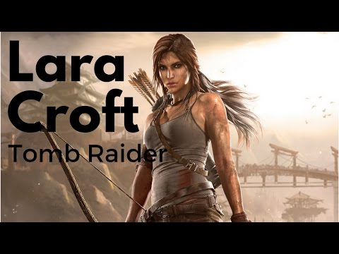Tomb Raider - Grenade Launcher! #7 (Let's Play Tomb Raider!) from YouTube · Duration:  29 minutes 43 seconds