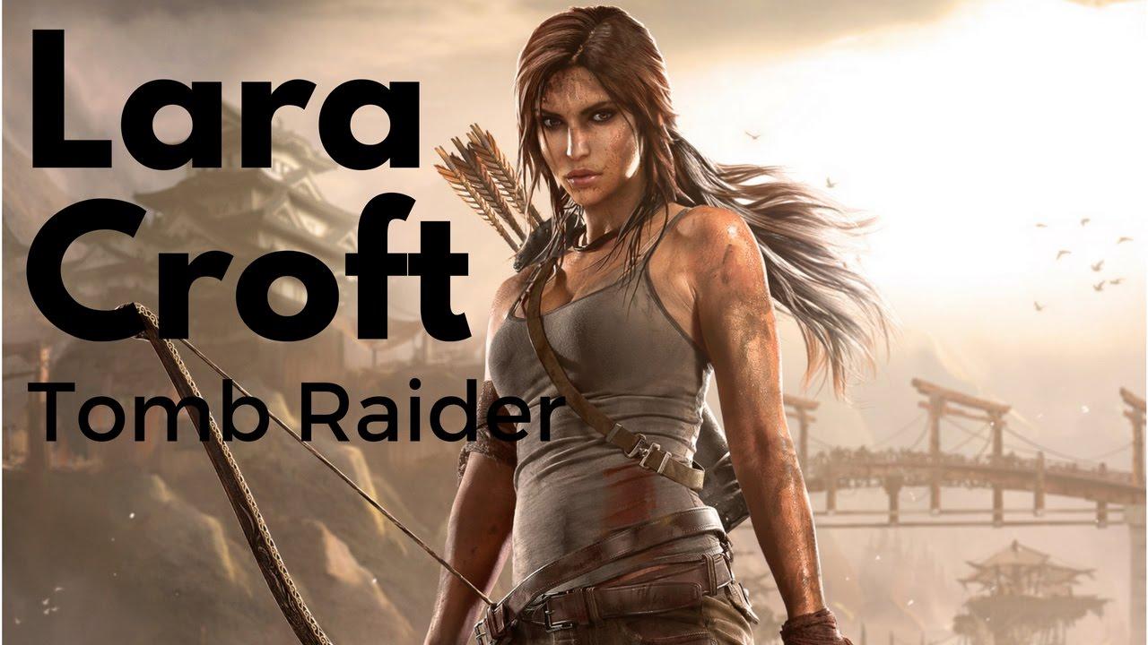 Sexy tomb raider flash games