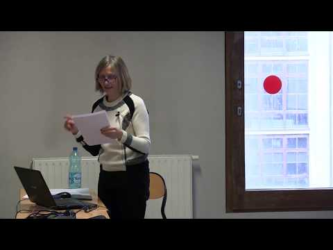 EPOG seminar #33 – Catherine Carpentier : The Market Value of patents through litigation data