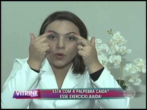 Mexe mexe que é bom: Faça exercícios para evitar rugas nos olhos  (07/07)