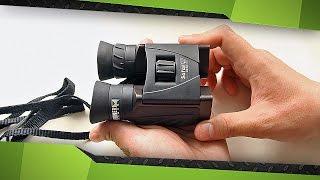 Обзор бинокля Steiner Safari Pro 8x22
