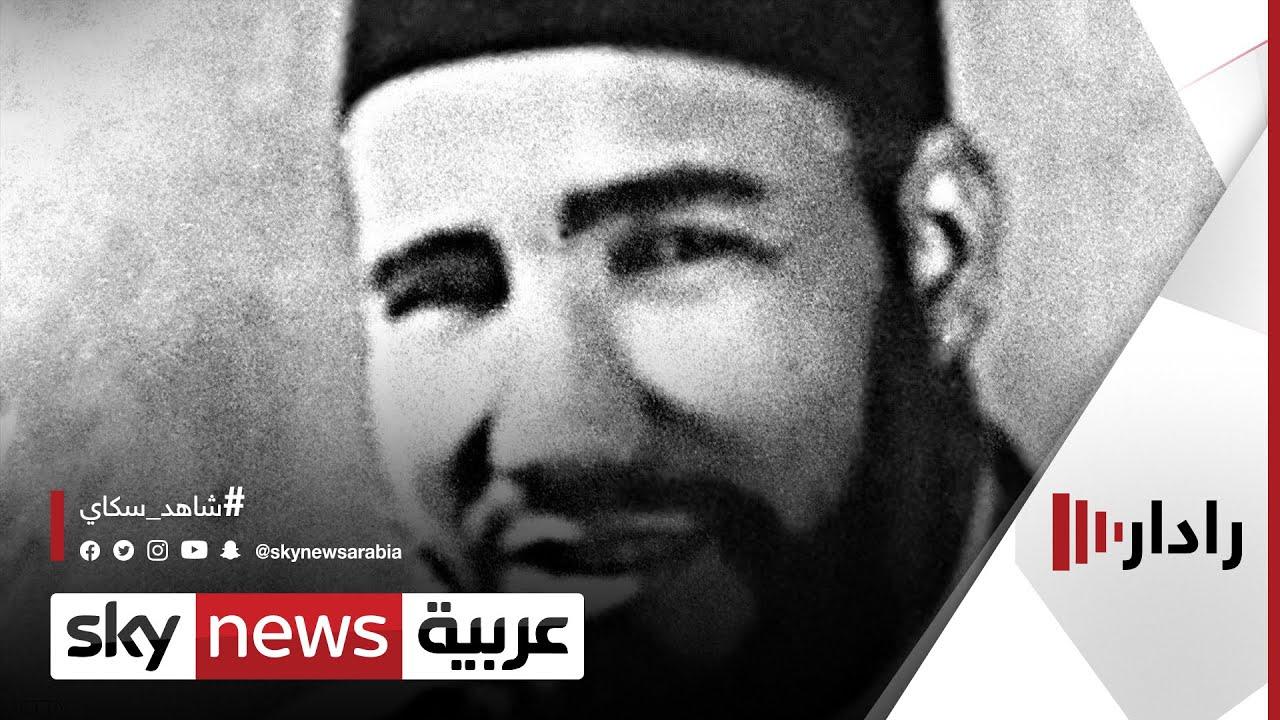 تنظيم الإخوان في ليبيا يتحول لجمعية {الإحياء والتجديد}| #رادار  - 19:58-2021 / 5 / 3