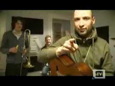 InCultO - Eastern European Funk ;)
