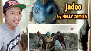 Parodi india jadoo - koi mil gaya by ...
