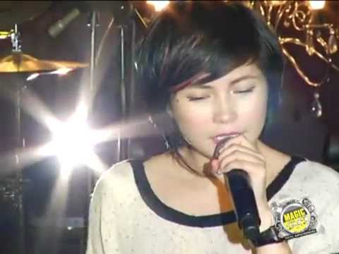 Magic 89.9 - Yeng Constantino - Esem (Cover)