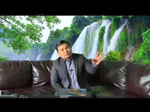 Anointing Oil သိဒိးဖှူ Mount Zion Ministry International Pastor David Star