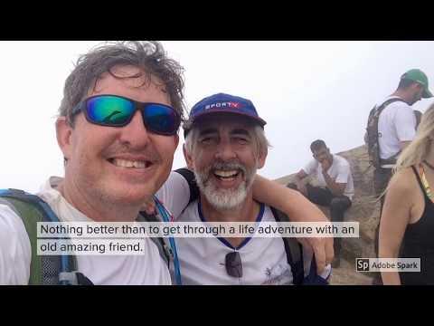 Pedra da Gávea (Rio/Brazil) Hike - 01/20/2018 - Sunrise to Sunset Meetup Group