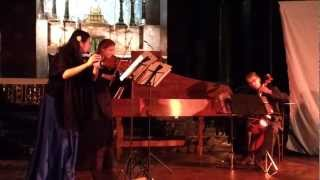 Brighton Early Music Festival - St. Bartholomew