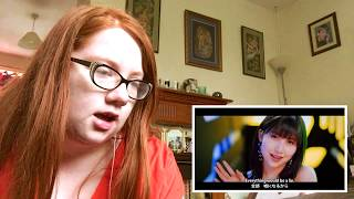This is my first reaction video in a veeery long time! I've been qu...
