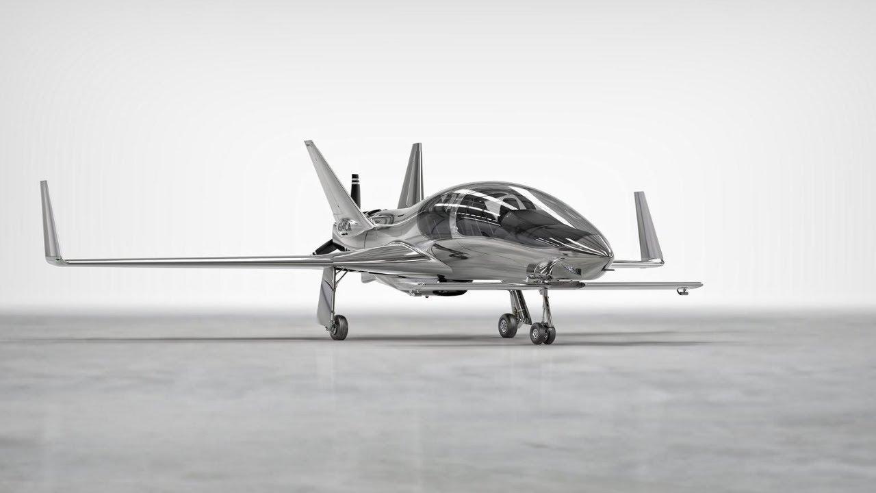 5 revolutionary aircraft youtube