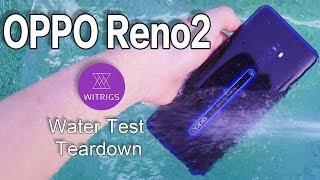 Oppo Reno2 Waterproof Test