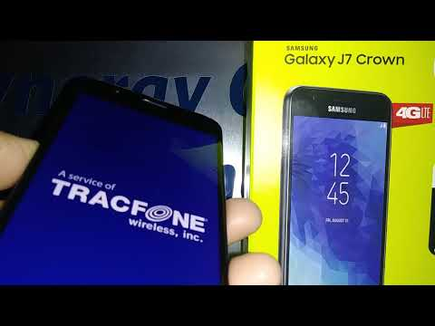 Samsung J7 Crown Hard Reset Remove lock screen and Samsung galaxy j3 orbit