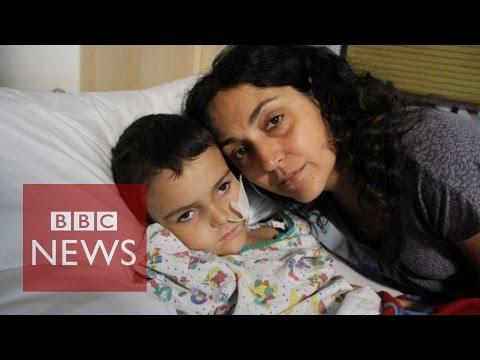 Ashya King: Case under 'immediate review' by UK prosecutors - BBC News