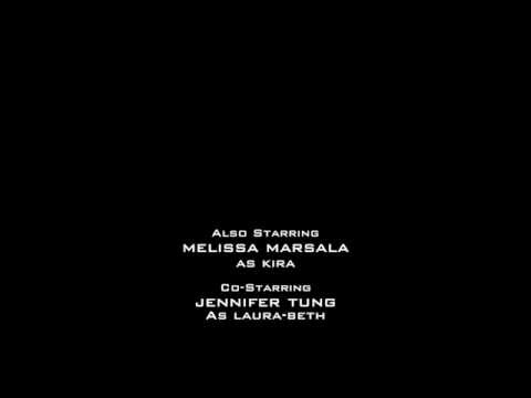 The King of Queens - End Credits Recreated in Final Cut Pro X