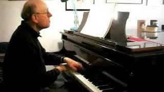 Stephen Heller: 25 Studies Op. 47 No. 15 - Adagio
