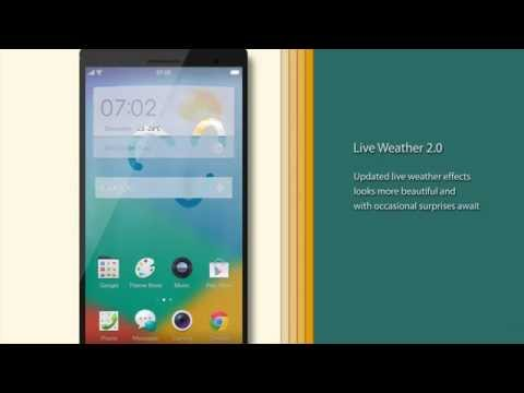 Find 7 ColorOS 2.0.0i Update Preview