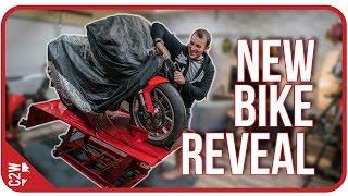 Wrecked Bike Rebuild - Season 1 - Ducati Monster 1100