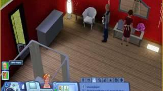 The Sims 3 Master Suite stuff (item showcase)