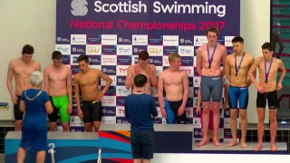 LIVE! Day 1 l Scottish National Age Groups Championships 2017