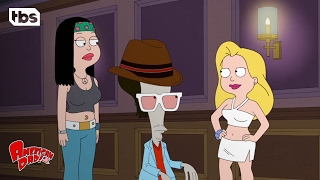 Dance Off | American Dad | TBS
