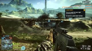 BF4 Xbox One 720p On Low Elgato-Quality Test