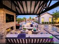 Custom Water Features and Swimming Pool - Whisper Ranch Westin, Arizona Landscape Design
