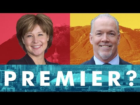 Explained: Who's The Premier now? -- BC 2017 Election Results