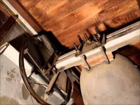 berlin sch neberg d glockentr ger auf dem alten zw lf apostel kirchhof vollgel ute youtube. Black Bedroom Furniture Sets. Home Design Ideas