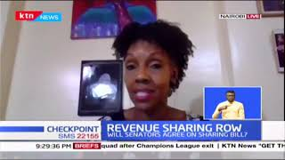 Revenue Sharing Row: Discussion on revenue sharing formula stalemate