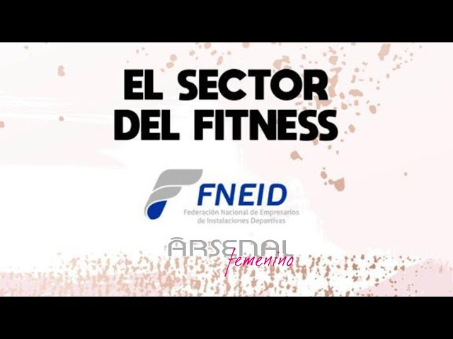 El Sector del Fitness