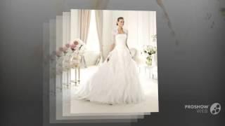Свадебные платья из Китая заказать через интернет
