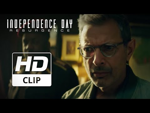 Independence Day: Resurgence | Fear | Official HD Clip 2016