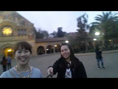 Stanford University San Fransisco