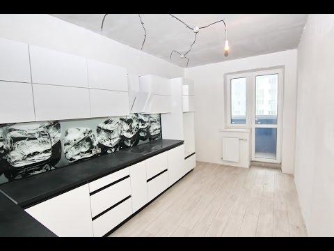 ПРОДАНА! Отличная 3-х комнатная квартира на Чюрлёниса 16!из YouTube · Длительность: 1 мин48 с